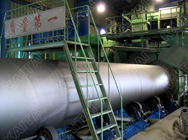 Welded Steel Pipe Anticorrosion