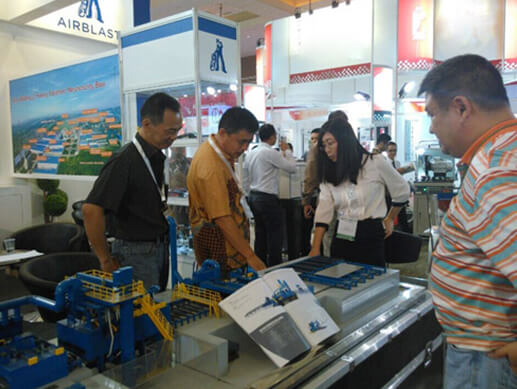 2014 MACHINE TOOL INDONESIA