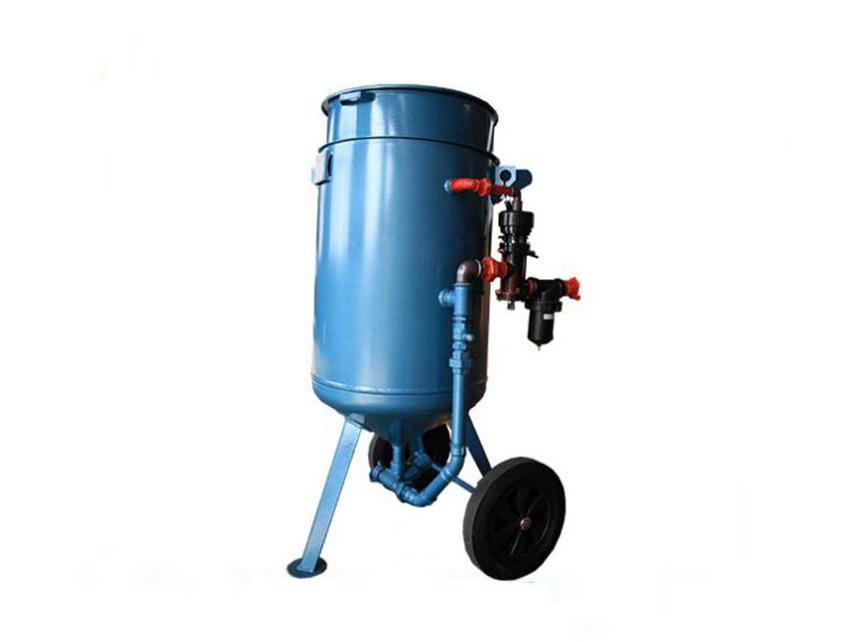 Sand Blast Machine/Sand Blast Pot