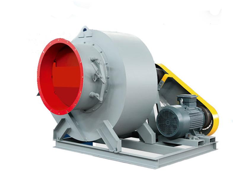 4-72-Centrifugal Fan