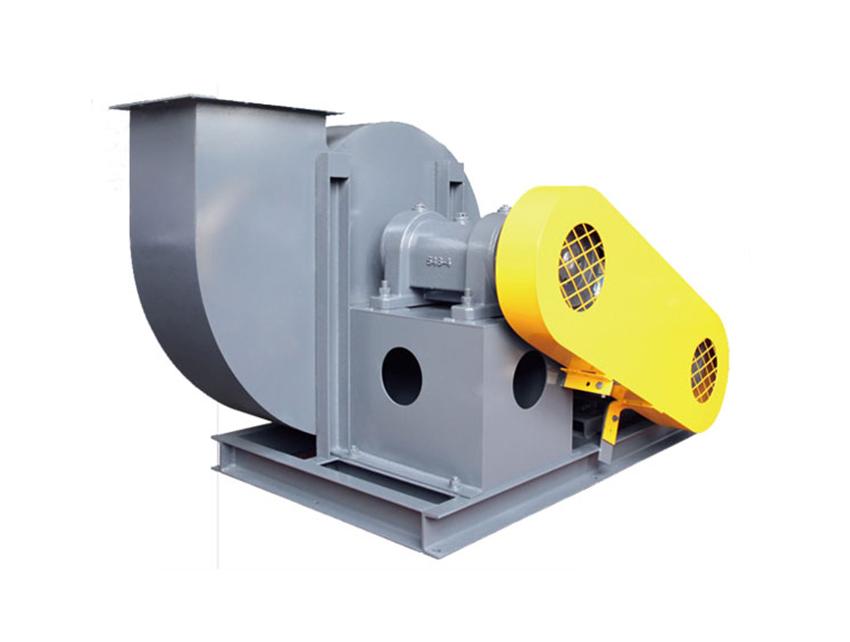 Y5-48 Series Boiler Centrifugal Induced Draft Fan 300x300