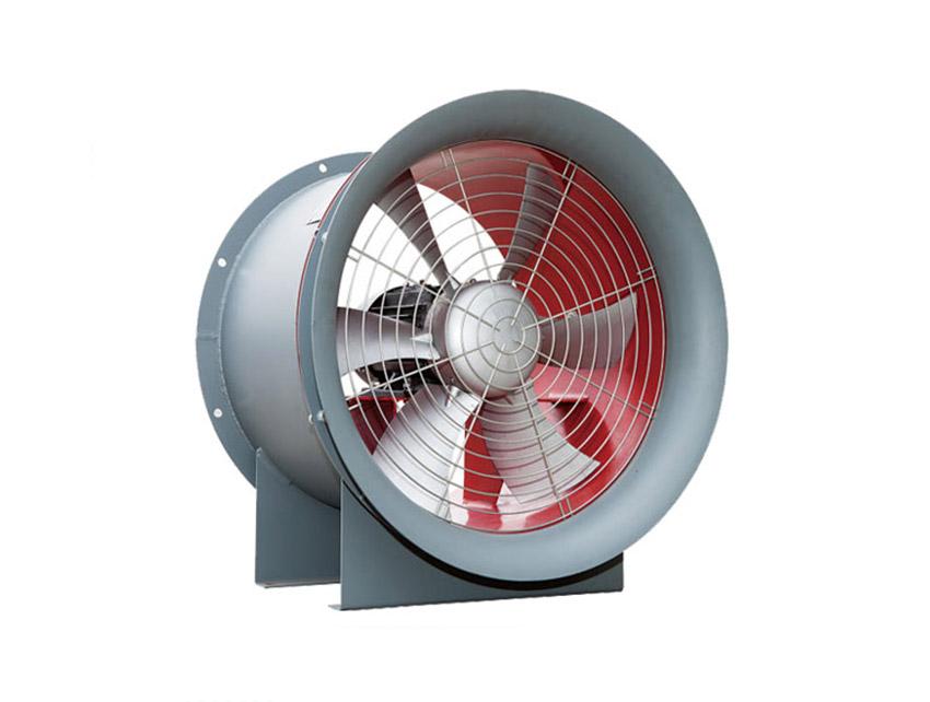 T35-11BT35-11 Series Axial Flow Fan