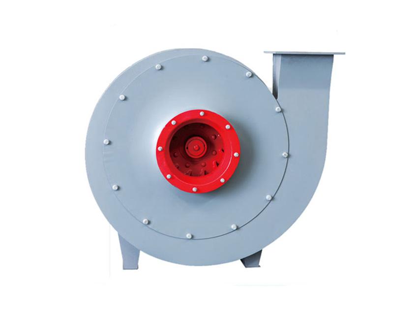 9-19,9-26 Series High Pressure Centrifugal Ventilator Fan