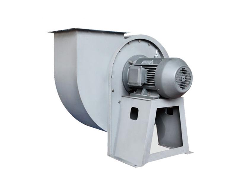 C6-48 Dust Exhausting Centrifugal Ventilator Fan