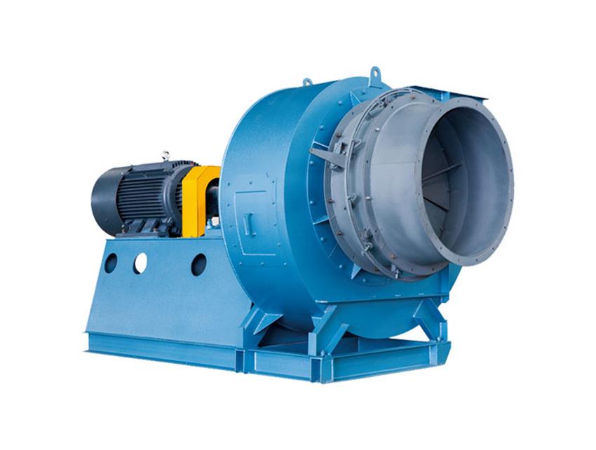 gy4-73 Series Boiler Centrifugal Fan