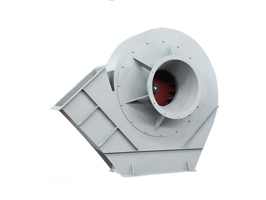 GY6-41 Series Boiler Centrifugal Induced Draft Fan