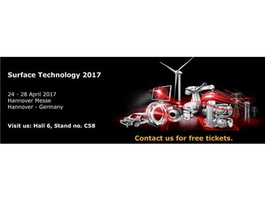 Surface Technology 2017