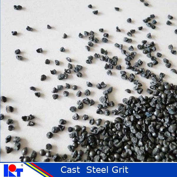 Cast Steel Grit