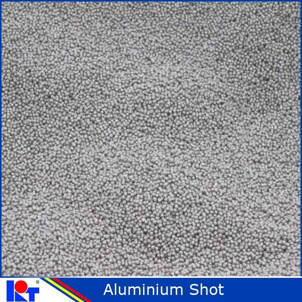 Aluminum Shot 1