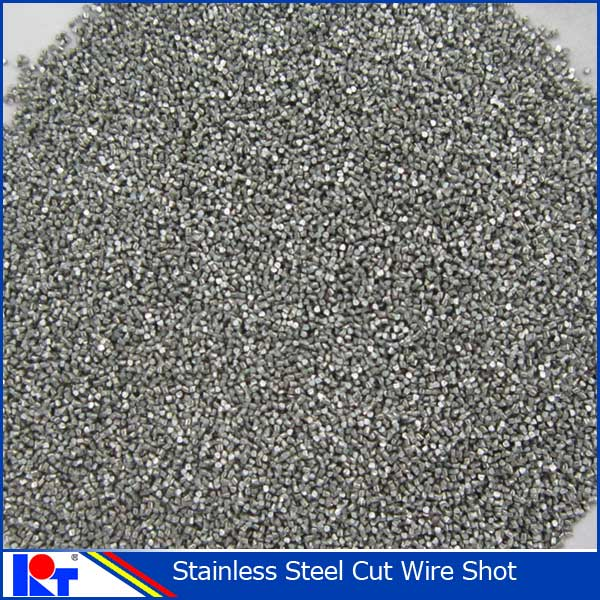 Stainless Steel shot 0.2mm-2.5mm